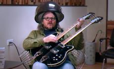 Vídeo: Jeff Tweedy presenta una canción de su nuevo disco