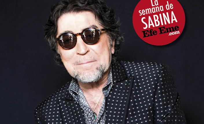 Diez discos imprescindibles de Joaquín Sabina