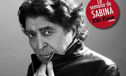 Los 70 de Joaquín Sabina, que son 63