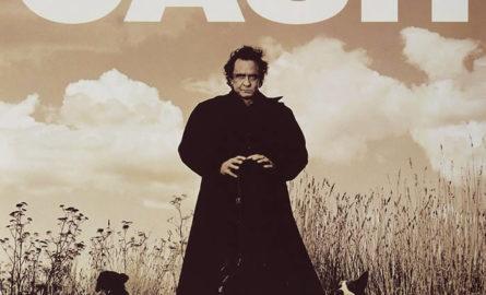 Cinco discos esenciales de Johnny Cash
