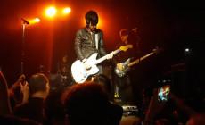 Johnny Marr en Barcelona: La vida cabe en un arpegio de guitarra