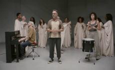 """Jorge Drexler estrena canción y vídeo: """"La guerrilla de la concordia"""""""