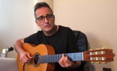 """Vídeo: Jorge Drexler presenta su nueva canción, """"Codo con codo"""""""