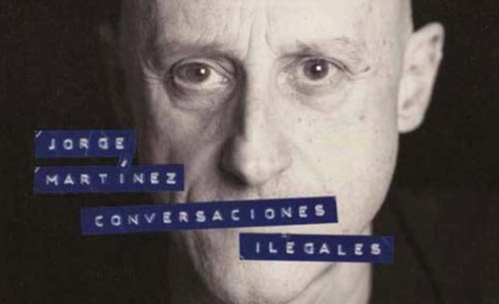 Llegan las conversaciones con Jorge Martínez, de Ilegales