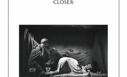 <i>Closer</i> (1980), de Joy Division