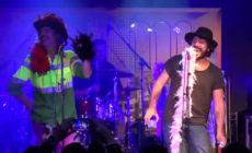 """Vídeo: Kike Babas y Capitán Cobarde juntos en """"La Chari"""""""