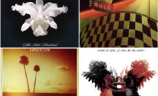 Cinco canciones para esperar el regreso de Kings of Leon