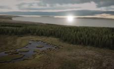 """""""El final del amor eterno"""", vídeo de La Casa Azul"""