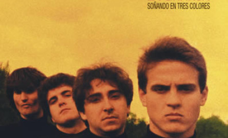 """""""Soñando en tres colores"""", de La Granja"""