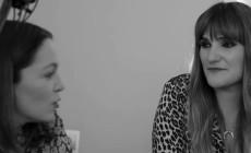 'Danza de gardenias', vídeo de Natalia Lafourcade con Rozalén