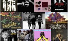 Lanzamientos discográficos: 2 de octubre
