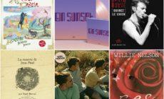 Lanzamientos discográficos: 3 de julio