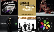 Lanzamientos discográficos: 4 de junio