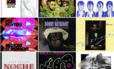 Lanzamientos discográficos: 5 de febrero
