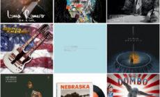 Lanzamientos discográficos: 5 de abril