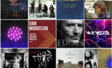 Lanzamientos discográficos: 7 de mayo