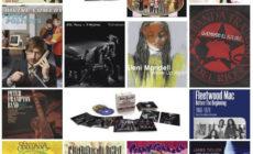 Lanzamientos discográficos: 7 de junio
