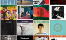 Lanzamientos discográficos: agosto