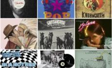 Lanzamientos discográficos: 9 de abril