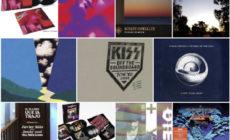 Lanzamientos discográficos: 11 de junio
