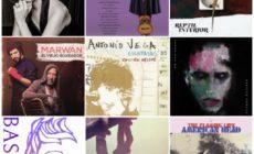 Lanzamientos discográficos: 11 de septiembre