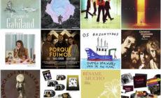 Lanzamientos discográficos: 12 de febrero