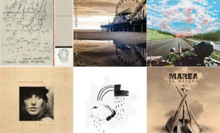 Lanzamientos discográficos: 12 de abril