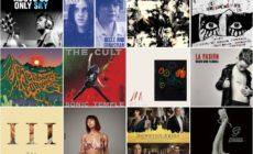 Lanzamientos discográficos: 13 de septiembre