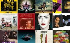 Lanzamientos discográficos: 14 de junio
