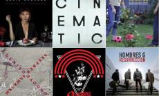 Lanzamientos discográficos: 15 de marzo