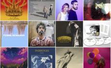 Lanzamientos discográficos: 19 de febrero