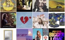 Lanzamientos discográficos: 19 de junio
