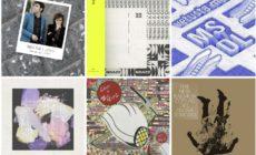 Lanzamientos discográficos: 22 de mayo