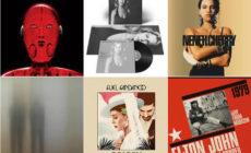Lanzamientos discográficos: 24 de enero