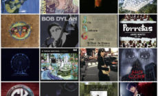 Lanzamientos discográficos: 26 de febrero