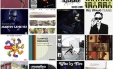 Lanzamientos discográficos: 26 de marzo