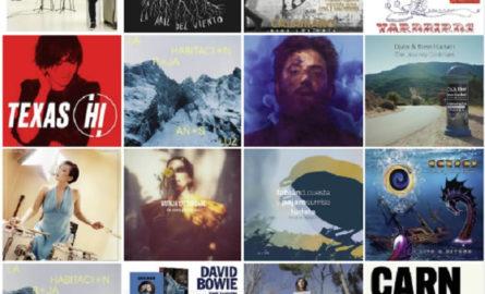 Lanzamientos discográficos: 28 de mayo