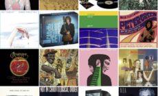 Lanzamientos discográficos: 30 de abril