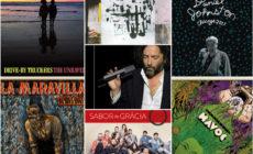 Lanzamientos discográficos: 31 de enero