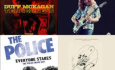 Lanzamientos discográficos: 31 de mayo