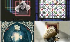 Lanzamientos discográficos: 18 de enero