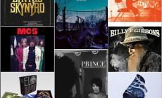 Lanzamientos discográficos: 21 de septiembre