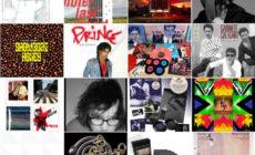Lanzamientos discográficos: julio