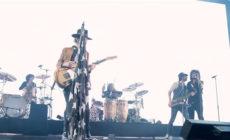"""""""Lobos"""", adelanto en directo del nuevo álbum de Leiva"""