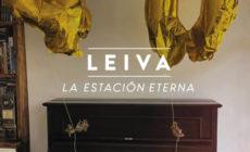 """Vídeo: Leiva estrena canción, """"La estación eterna"""""""