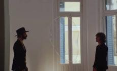"""Leiva estrena vídeo (con Rubén Pozo), """"Mi pequeño Chernóbil"""""""
