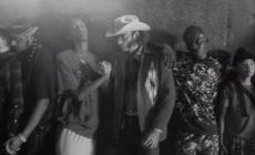 """Lenny Kravitz estrena el vídeo de """"Here to love"""""""