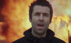 Liam Gallagher anuncia disco y estrena vídeo