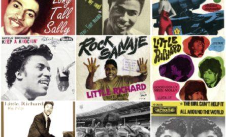 Diez canciones indispensables de Little Richard