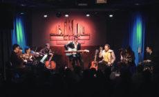"""Litus presenta el vídeo en directo de """"Ava Gardner"""""""